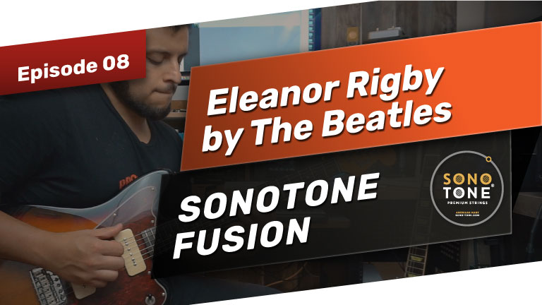 Eleanor Rigby by The Beatles