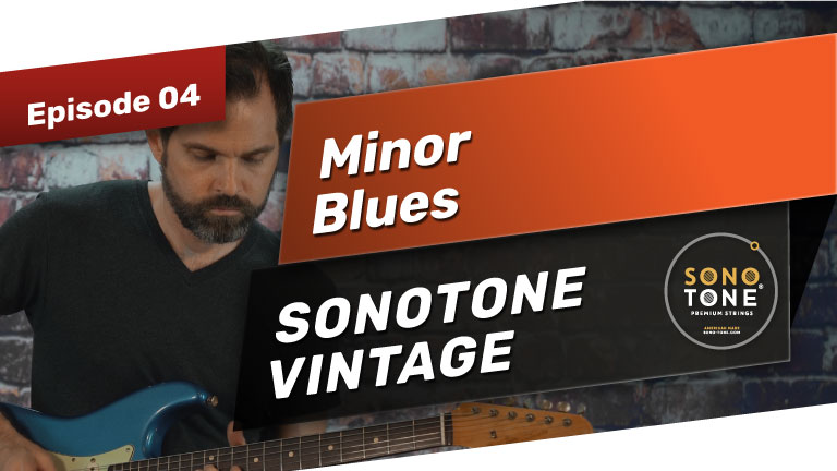 Minor Blues by Charlie O'Neal