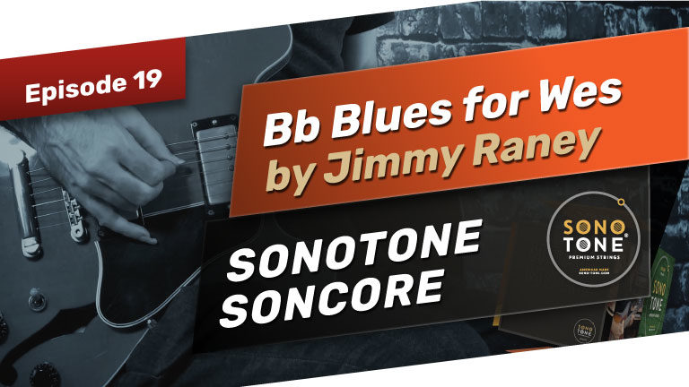 Bb Blues for Wes by Jimmy Raney