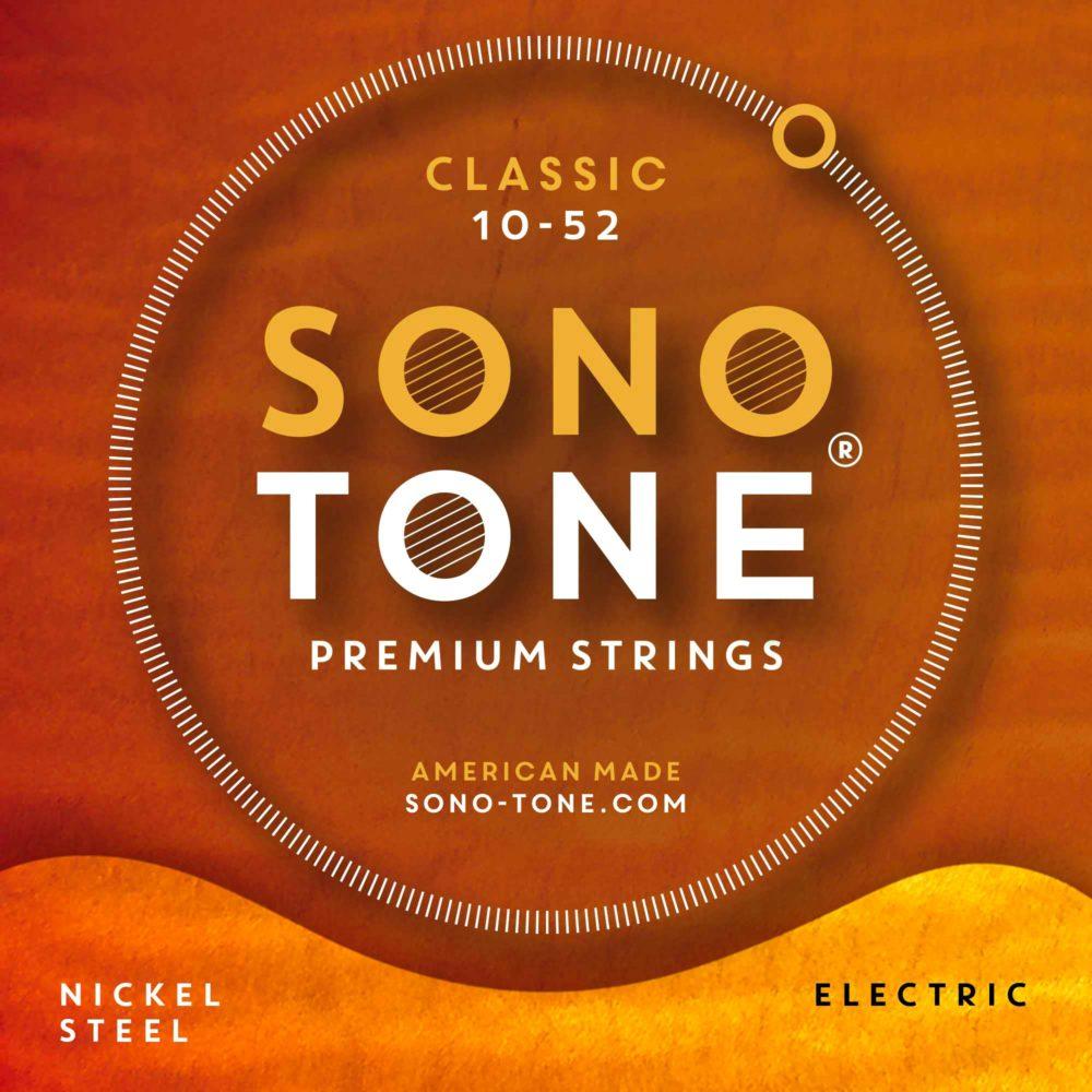 SonoTone Classic 10-52