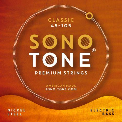 SonoTone Classic Bass 45-105