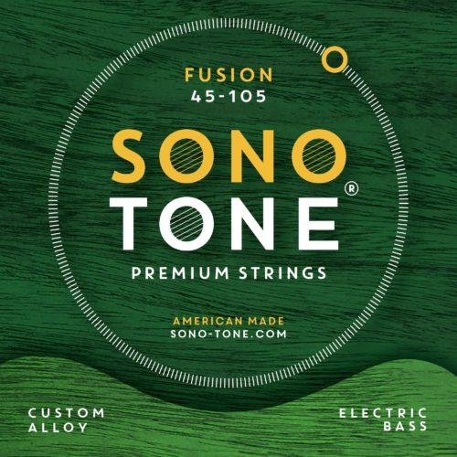 SonoTone Fusion Bass 45-105
