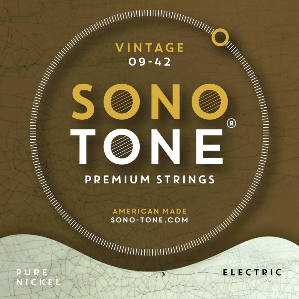 SonoTone Vintage 09-42