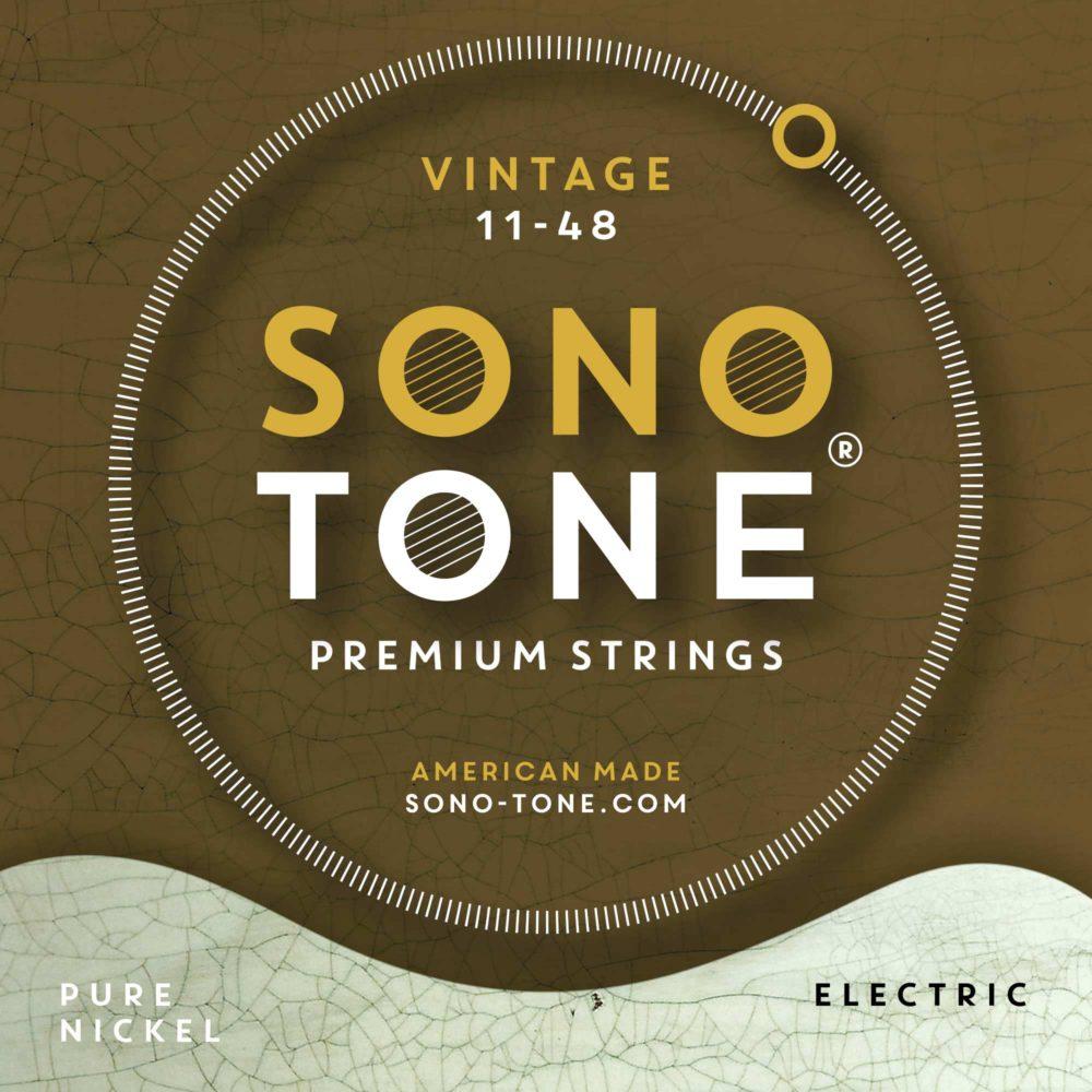 SonoTone Vintage 11-48