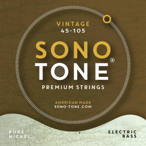 SonoTone Vintage Bass