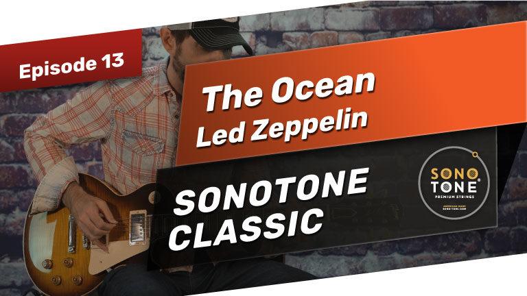 The Ocean by Led Zeppelin