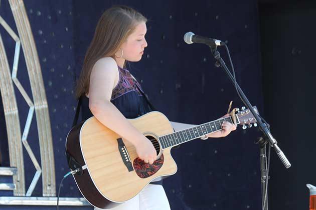 Allison Leah