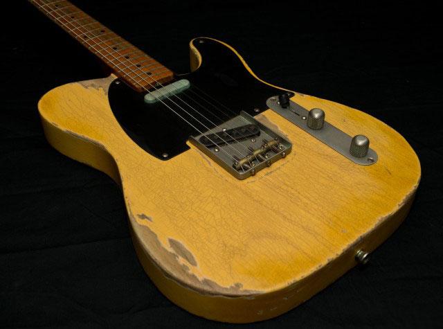 Whitfill Custom Guitars