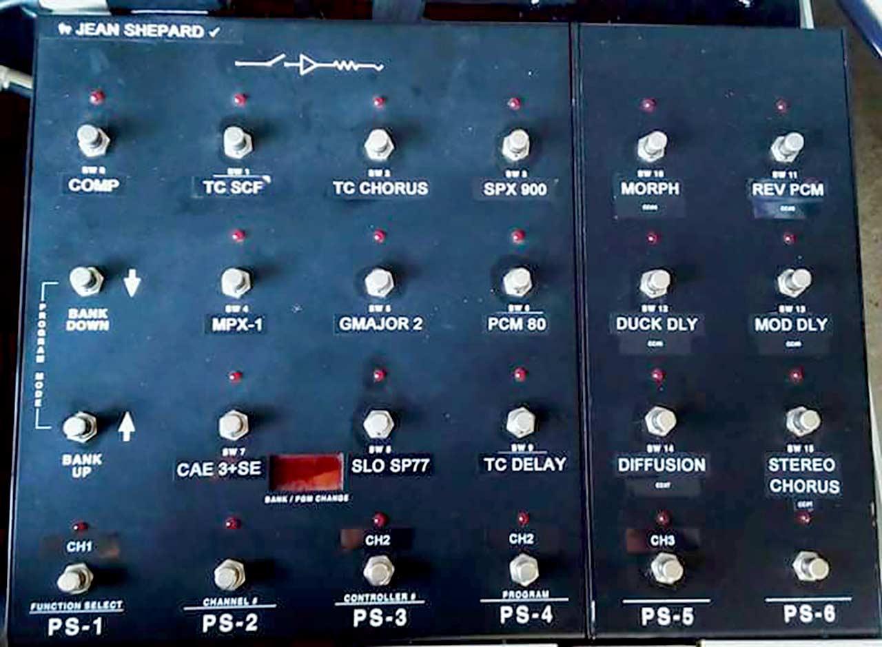 SonoTone Contest | Rr 10 CAE expander