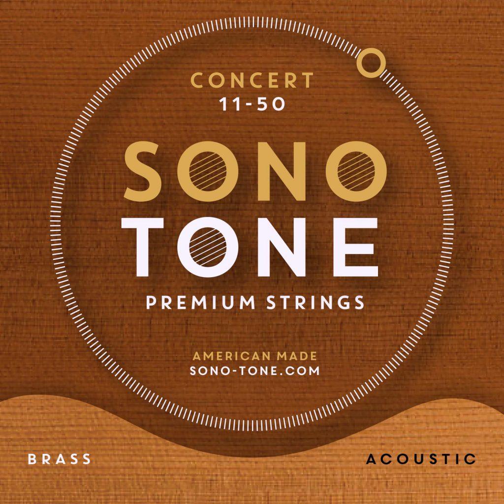 SonoTone Concert 11-50