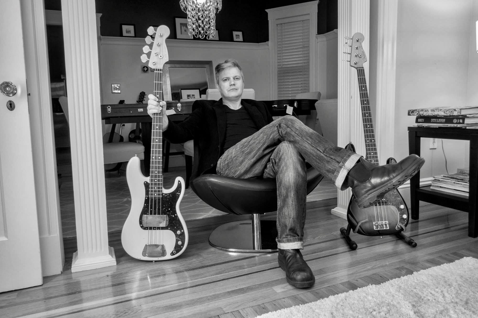 SonoTone Artists | Rick O'Neal