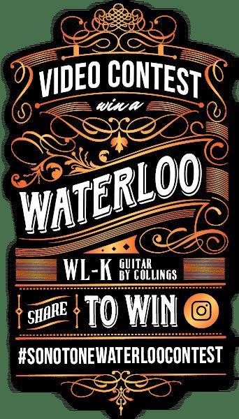 SonoTone | Waterloo | Contests
