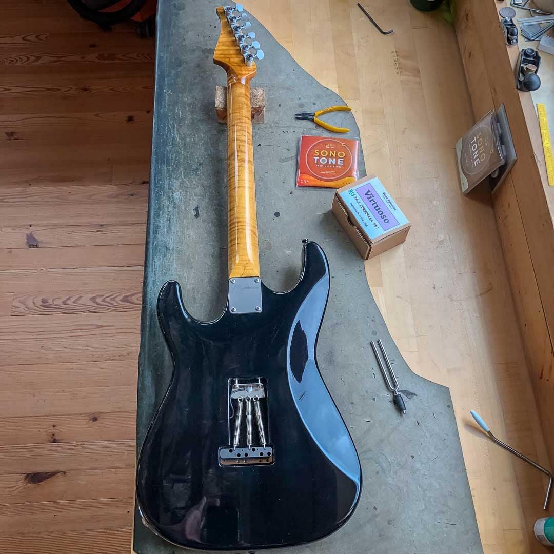 Marchione® Guitars