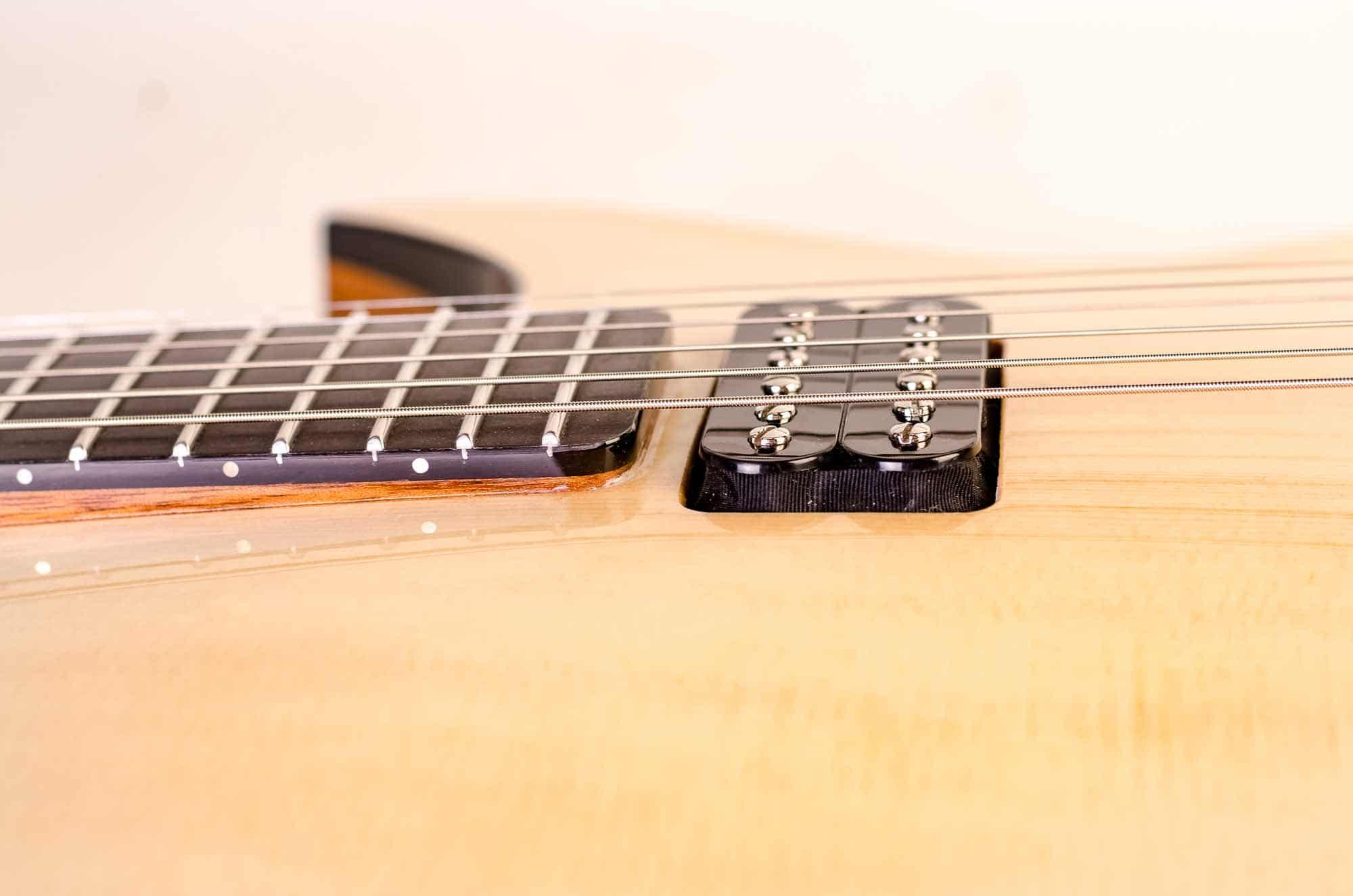 Cléroux Guitars