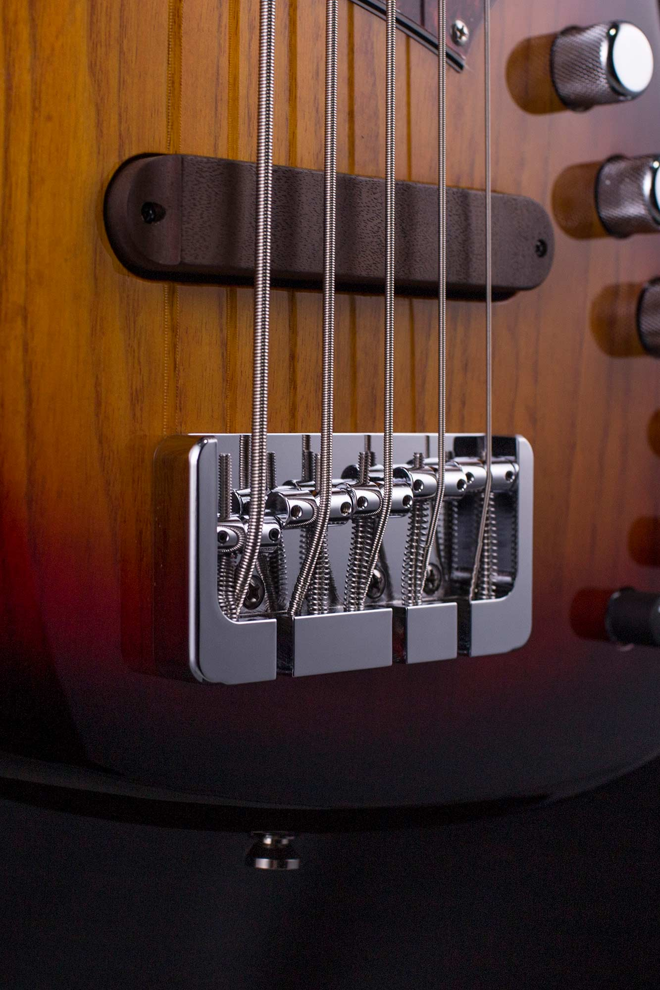 Xotic California ProVintage Bass