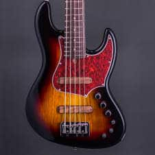 Xotic California ProVintage Bass