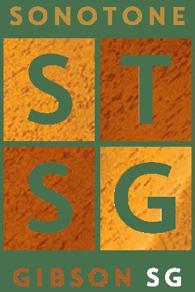 SonoTone   Gibson STSG