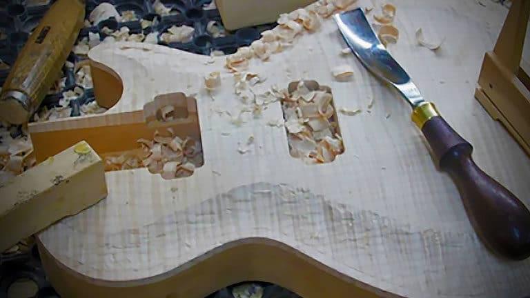 Vaschenko Guitars