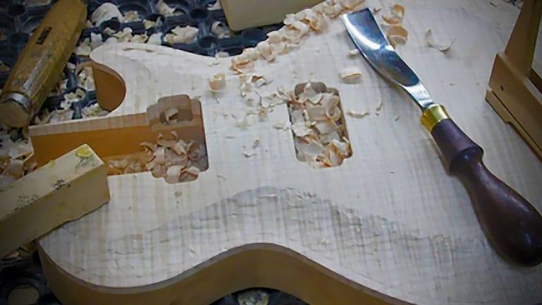SonoTone Builders | Vaschenko Guitars