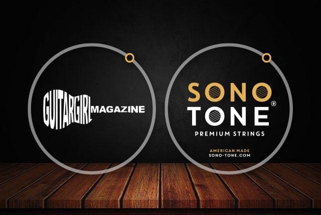 Exhilarating Tones: SonoTone Launches Line of Premium, American-Made Guitar Strings