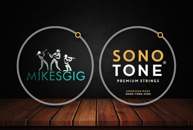 The Guitar String Of Choice For Jeff Beck And Joe Perry