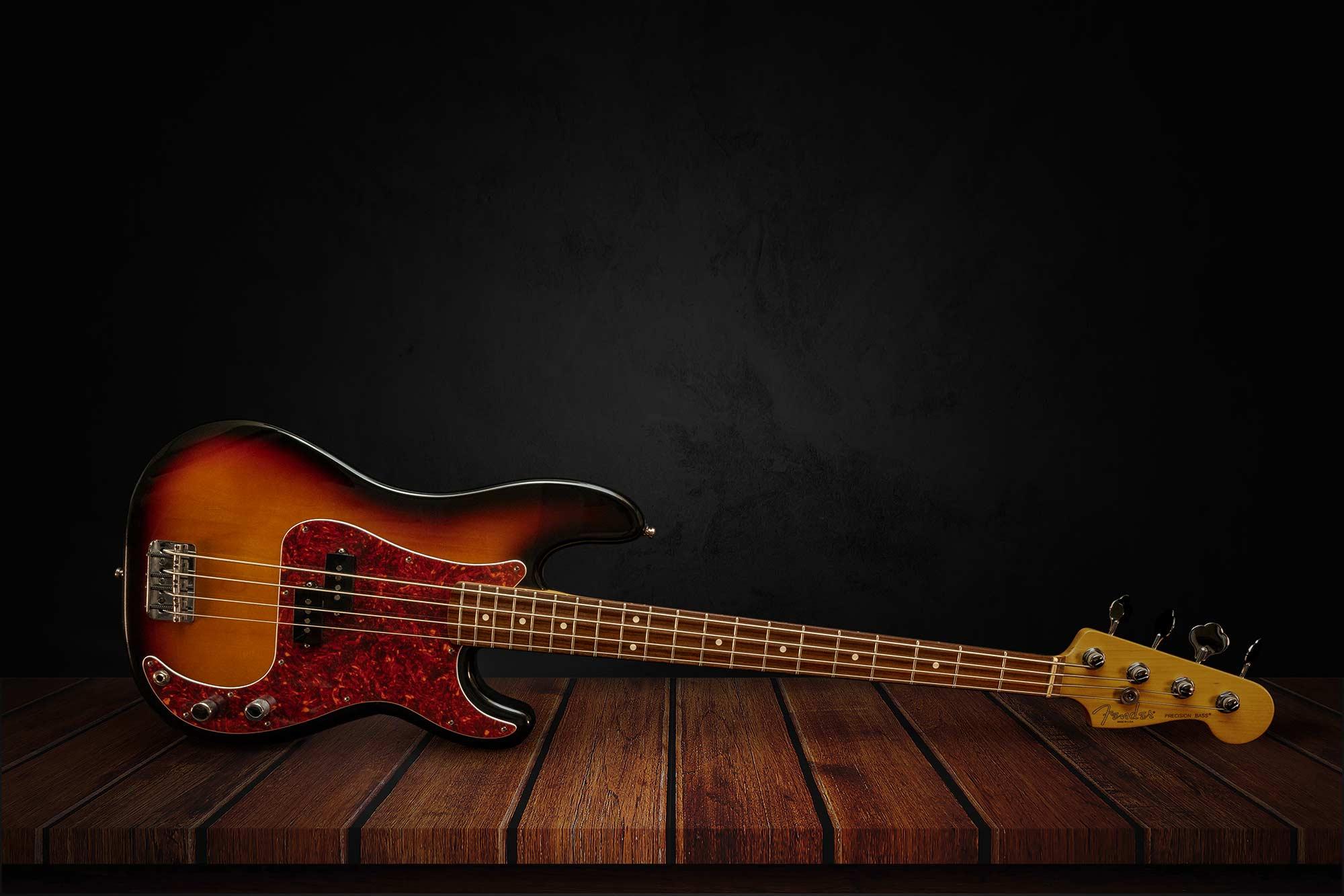 SonoTone | Bass